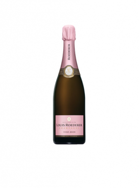 CHAMPAGNE LOUIS ROEDERER ROSE 2011