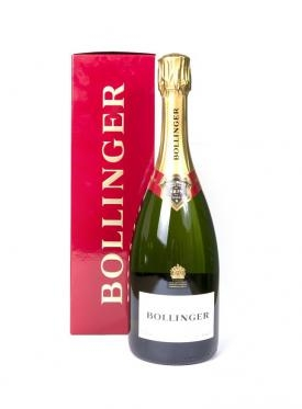 CHAMPAGNE BOLLINGER-SPECIAL CUVEE BRUT