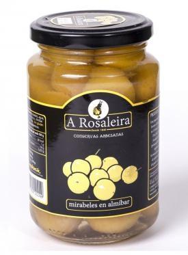 A ROSALEIRA MIRABELES ALMIBAR 370