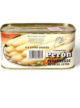 ESPARRAGOS PERON 4/6 BLANCOS EXTRA
