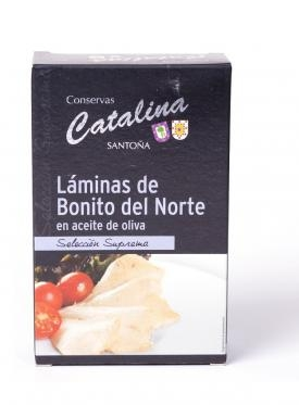 BONITO DEL NORTE LAMINAS CATALINA