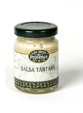 LES METS SALSA TARTARA 90 GR.