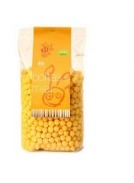 HONEY BALLS BOLITAS DE MIEL 300G BIO