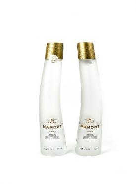 VODKA MAMONT SIBERIA 70 CL