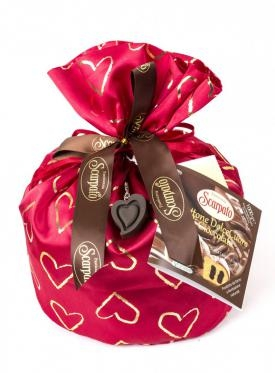 Panetonne Dolce Cuore Cioccolate