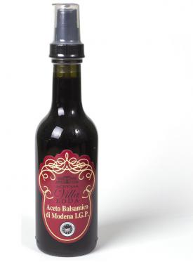 ACETO BALSAMICO VILLA EDDA SPRAY 250 ML.