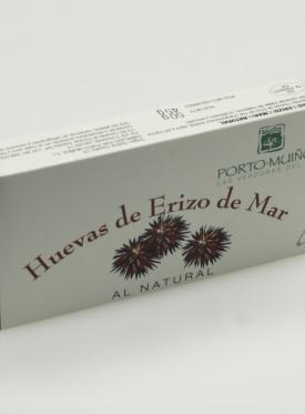 """HUEVAS DE ERIZO DE MAR """"PORTO MUIÑOS"""""""