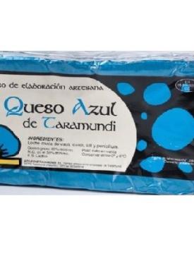 QUESO AZUL TARAMUNDI ASTURIANO
