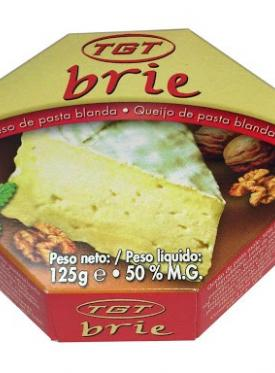 BRIE TGT